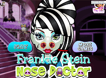 Frankie Stein la Doctor 2