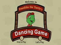 Franklin Danseaza