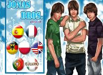 Fratii Jonas de Imbracat