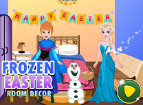Frozen Decor de Paste