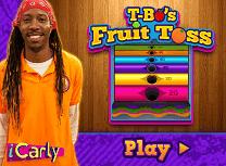 Fructele lui T-Bo
