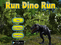 Fuga Dinozaurului