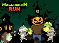 Fuga de Halloween