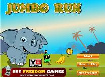 Fuga lui Jumbo
