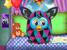 Jocuri cu Furby