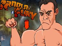 Furia lui Arnold