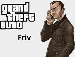 GTA Friv