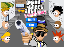 GTA Poveste Flash