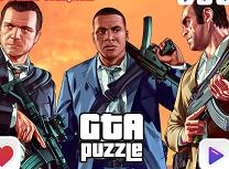 GTA Puzzleuri