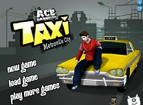 Gangster cu Taxi