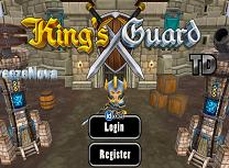 Garda Regelui