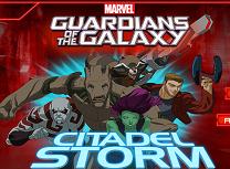 Gardienii Galaxiei Citadela