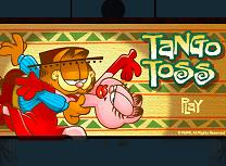 Garfield Danseaza Tango