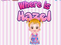 Gasirea Bebelusei Hazel