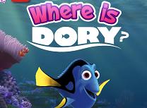 Gasirea lui Dory