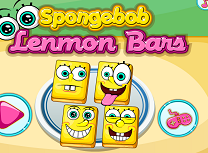 Gateste Batoane Spongebob