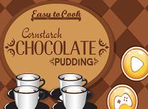 Gateste Budinca De Ciocolata