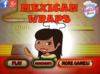 Gateste Mancare Mexicana