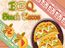 Gateste Taco cu Friptura