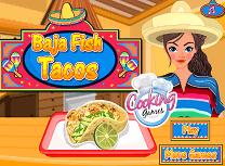 Gateste Taco cu Peste