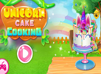 Gateste Tort Unicorn