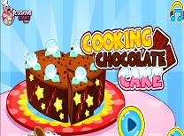 Gateste Tort de Ciocolata