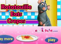 Jocuri cu Ratatouille