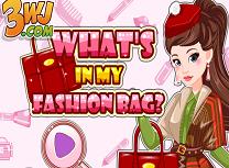 Geanta Fashion