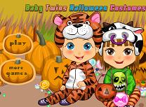 Gemeni de Halloween