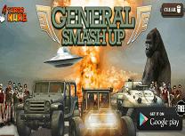 Generalul Distruge Tot
