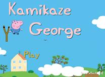 George Este Kamikaze