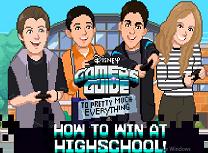 Ghidul Gamerilor Pentru Liceu