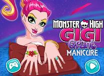 Gigi Manichiura