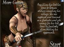 Gladiatoarea