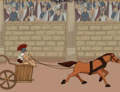 Gladiatorul Romei