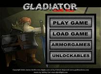 Gladiatorul din Castel