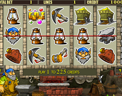 Gnome Slot
