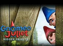 Gnomeo si Julieta Obiecte Ascunse