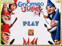 Gnomeo si Julieta de Colorat