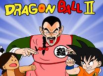 Goku Antrenament