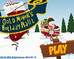 Gold Miner Holiday Haul Deluxe