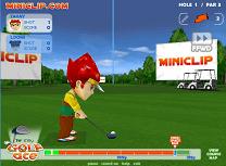 Golf Ace 3D