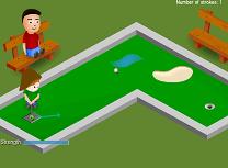 Golf in 2