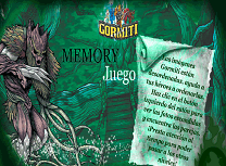 Gormiti de Memorie 2
