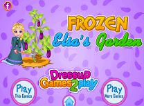 Gradina lui Elsa