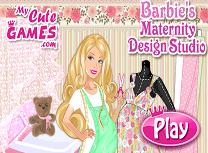 Gravida Barbie Designer