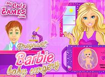 Gravida Barbie Operatie