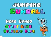 Gumball Saltaretul