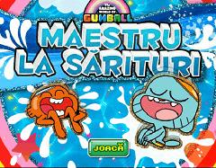 Gumball Sarituri