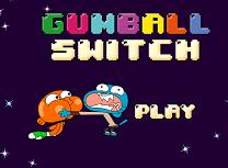 Gumball Schimbari